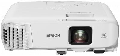 Epson EB-2042 asztali hordozható többcélú projektor, LAN, XGA