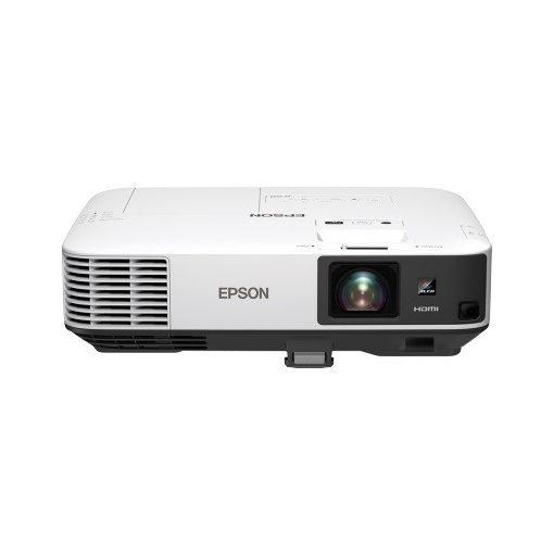 Epson EB-2250U asztali hordozható üzleti projektor, LAN, WUXGA