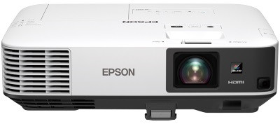 Epson EB-2255U hordozható üzleti projektor, WUXGA, LAN, WIFI
