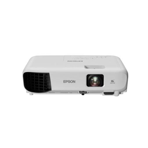 Epson EB-E10 asztali hordozható többcélú projektor, XGA