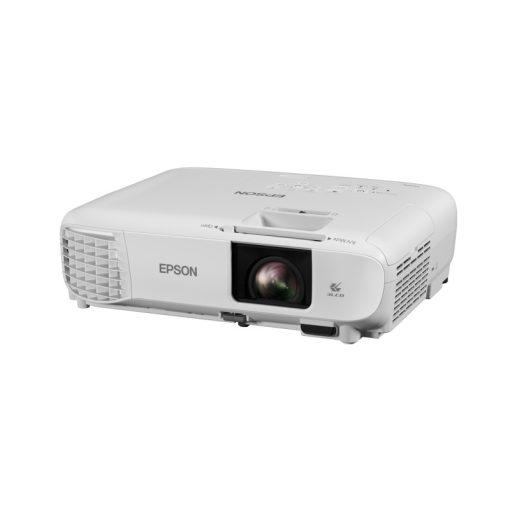 Epson EB-FH06 asztali hordozható többcélú projektor, Full HD