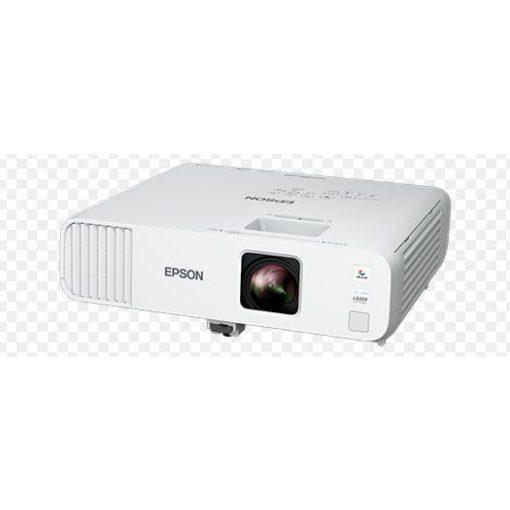 Epson EB-L200F hordozható üzleti lézer projektor, Full HD, LAN, WIFI