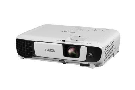 Epson EB-X41 asztali hordozható többcélú projektor, XGA
