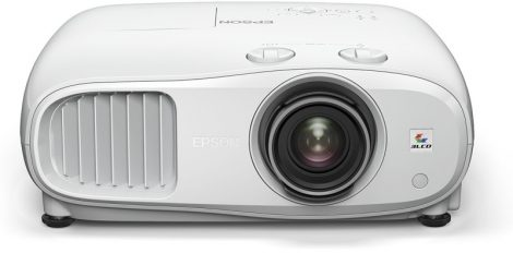 Epson EH-TW7000 házimozi projektor, 4K PRO-UHD, 16:9