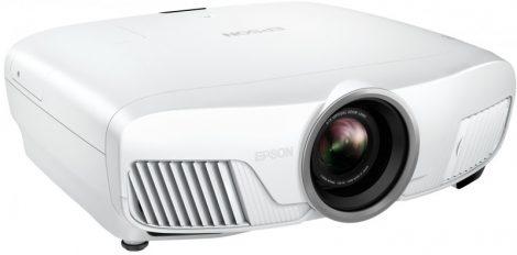 Epson EH-TW7400 házimozi projektor, 3D, Full HD/4K