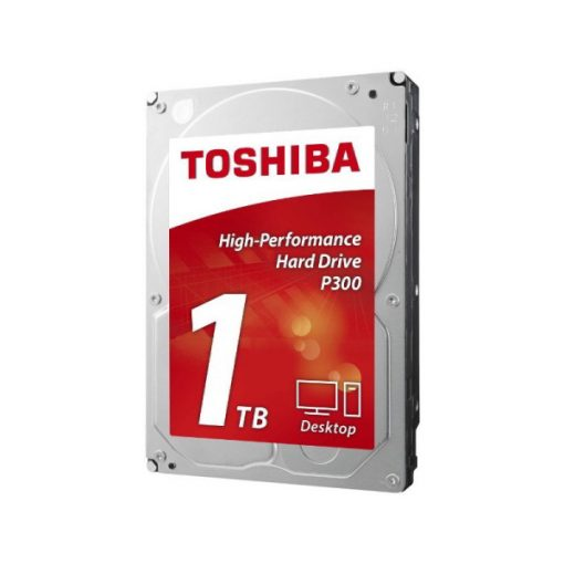 "Toshiba HDD 3,5"" 1TB, SATA3, 7200rpm, 64MB winchester"