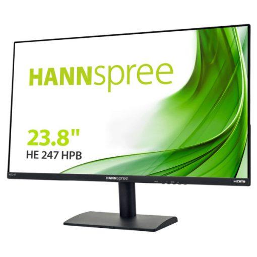 "HannSpree HE247HPB monitor 23.8"""