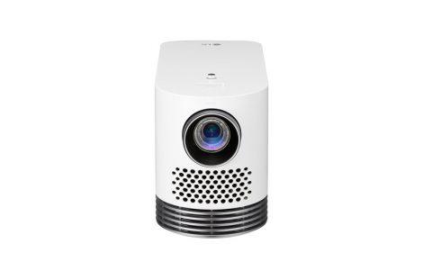 LG HF80LSR Full HD UHD lézerprojektor projektor