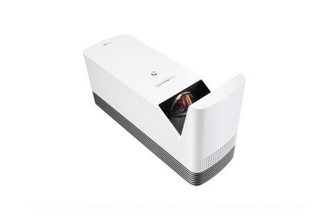 LG HF85LSR Full HD UHD lézerprojektor