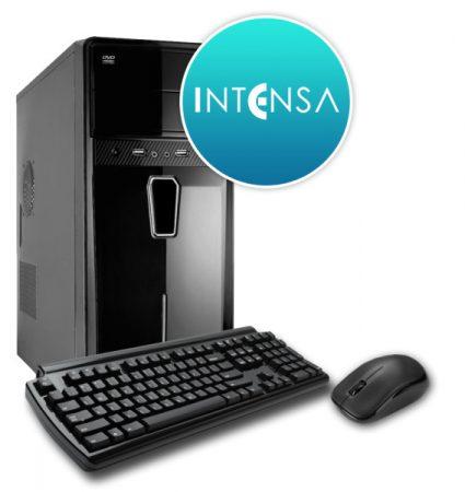 INTENSA PC - HPC-I5S-SSDV8 (I5 9400F/8GB DDR4/240GB/GT710/400W)