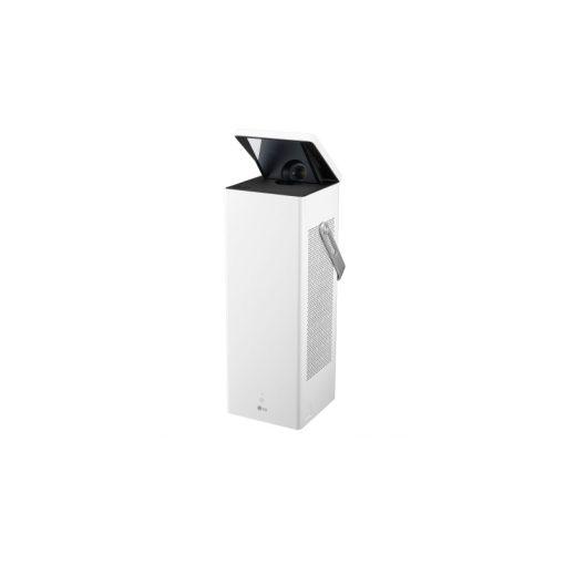 LG HU80KSW CineBeam 4K UHD Smart házimozi lézerprojektor