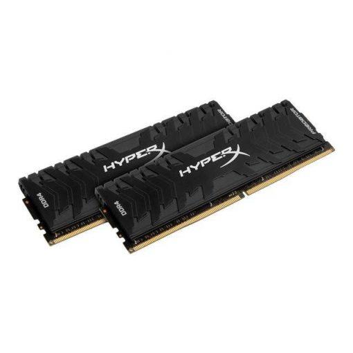 Kingston 16GB/3000MHz DDR-4 HyperX Predator XMP (Kit! 2db 8GB) (HX430C15PB3K2/16