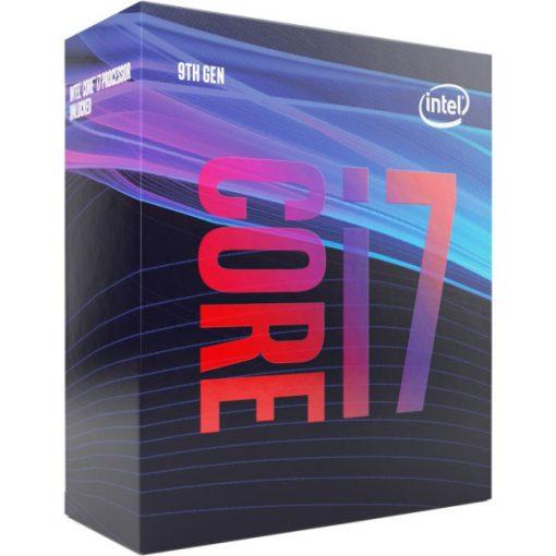 Intel Core i7-9700 3000MHz 12MB LGA1151 Box