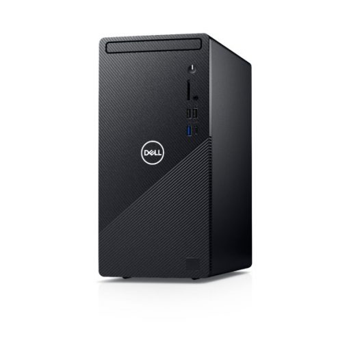 Dell Inspiron 3881 számítógép W10H Ci7-10700 2.9GHz 8GB 512GB GTX1650