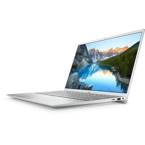 Dell Inspiron 15 Silver notebook FHD Ci5-1135G7 8GB 512GB MX330 Linux Onsite