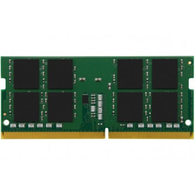 Kingston/Branded 16GB/2933MHz DDR-4 Single Rank (KCP429SS8/16) notebook memória