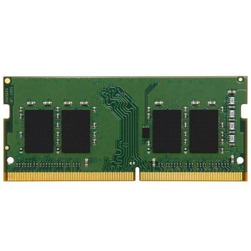 Kingston/Branded 8GB/3200MHz DDR-4 Single Rank (KCP432SS6/8) notebook memória