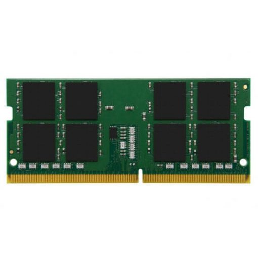 Kingston/Branded 8GB/3200MHz DDR-4 (KCP432SS8/8) notebook memória