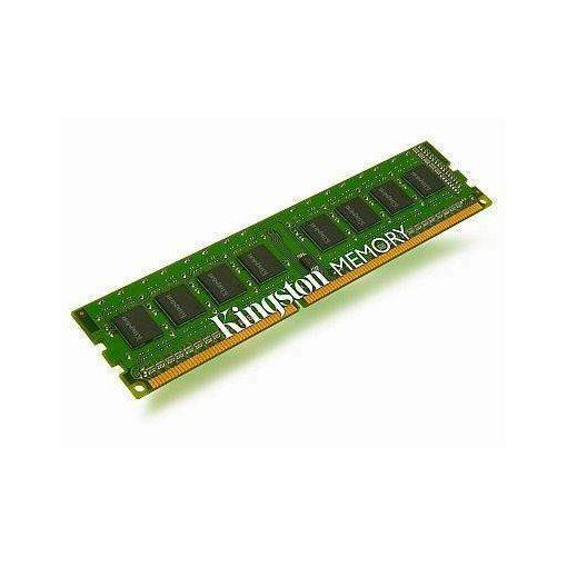 Kingston 4GB/1600MHz DDR-3 1,35V (KVR16LN11/4) memória