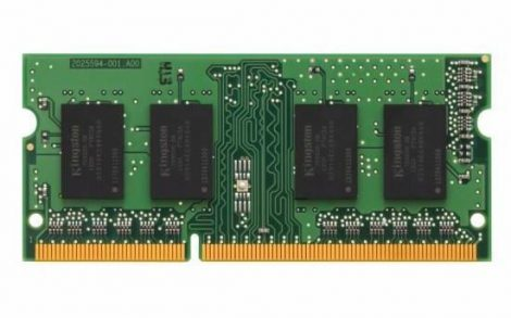 Kingston 8GB/2400MHz DDR-4 (KVR24S17S8/8) notebook memória