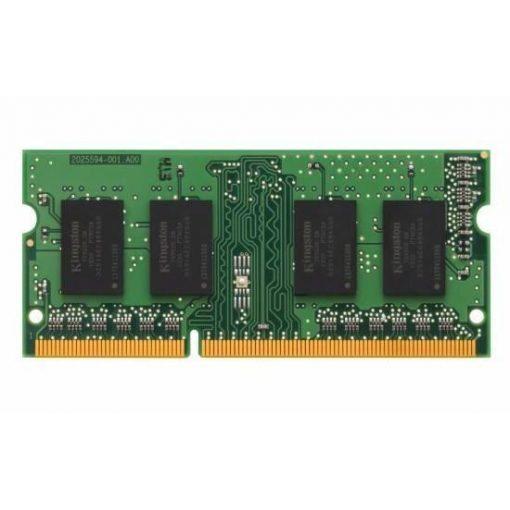 Kingston 8GB/2400MHz DDR-4 (KVR24S17S8/8) notebook memória