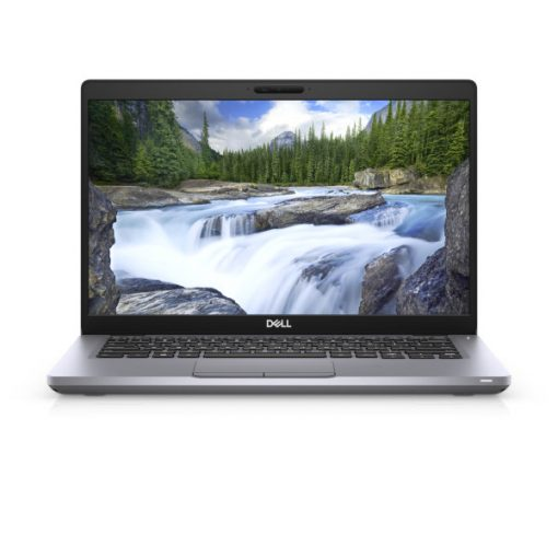 Dell Latitude 5411 notebook FHD W10Pro Ci5 10400H 8GB 256GB UHD
