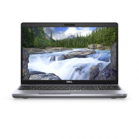 Dell Latitude 5511 notebook FHD W10Pro Ci5 10400H 8GB 256GB UHD