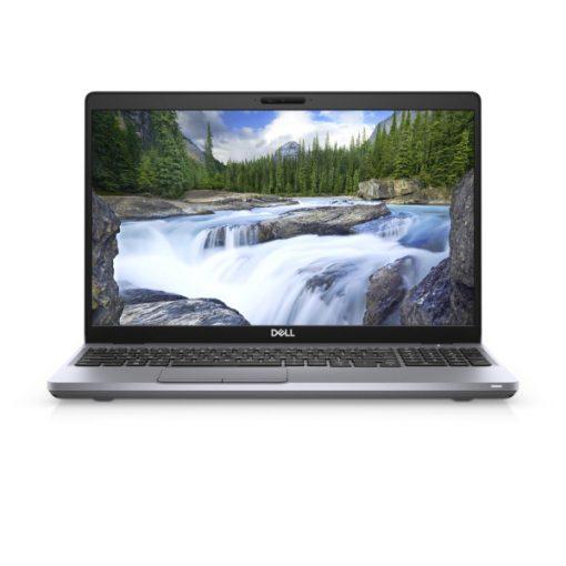 Dell Latitude 5511 notebook FHD W10Pro Ci7-10850H 16GB 512GB UHD