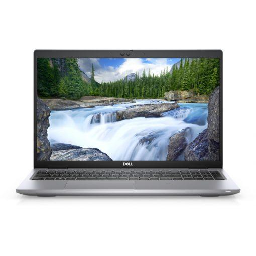 Dell Latitude 5520 notebook FHD W10Pro Ci5-1135G7 2.4GHz 8GB 256GB IrisXe 5ÉV