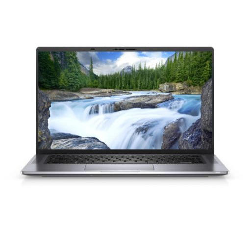 Dell Latitude 9510 notebook FHD W10Pro Ci7 10810U 1.1GHz 16GB 512GB UHD