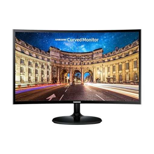 """Samsung LC27F390FHRXEN 27""""  Curved monitor"""