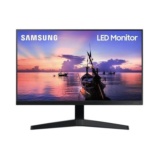 """Samsung LF27T350FHRXEN 27"""" LED Monitor IPS panellel és keret nélküli kialakításs"""