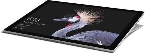 Surface Pro 6 - 256GB i7 8GB W10Pro Platinum EU Commercial