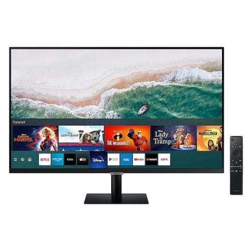 """Samsung LS32AM700UUXEN 32"""" SMART monitor"""