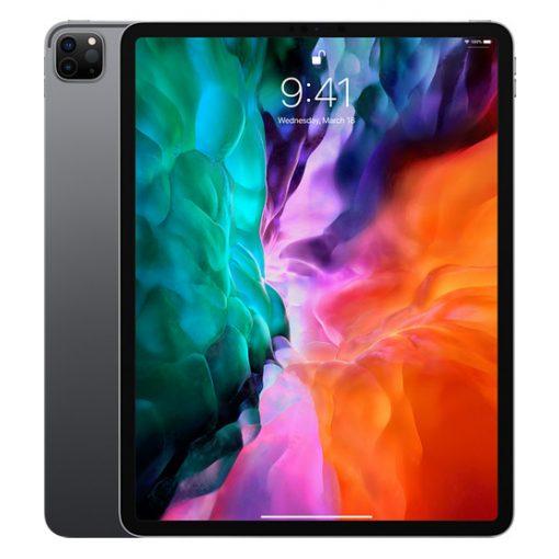 "Apple 12,9"" iPad Pro (4th) Cellular 128GB - Space Grey"