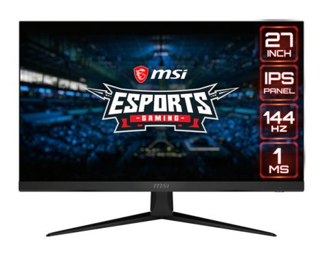 MSI Optix G271 Esport Gaming monitor