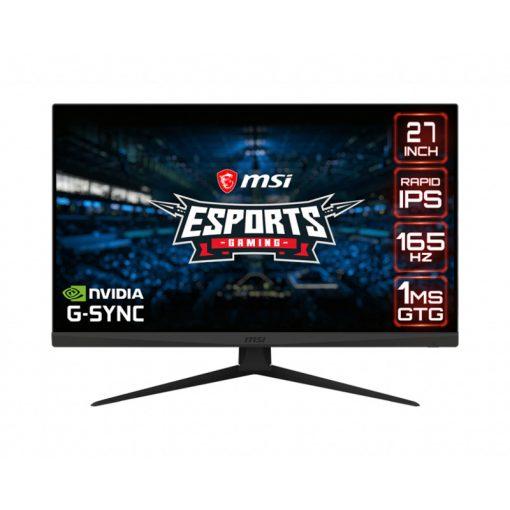 MSI Optix G273QF Esport Gaming monitor