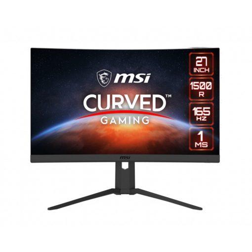 MSI Optix G27CQ4P ívelt Gaming monitor