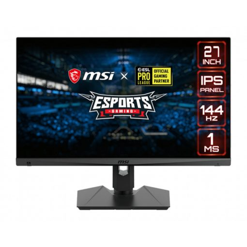 MSI Optix MAG274R Esport Gaming monitor