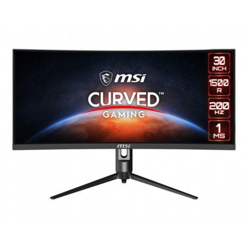 MSI Optix MAG301CR2 ultra-szélesvásznú ívelt Gaming monitor