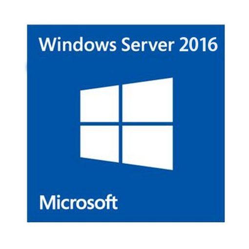 Windows Svr Std 2016 64Bit Hungarian 1pk DSP OEI DVD 24 Core