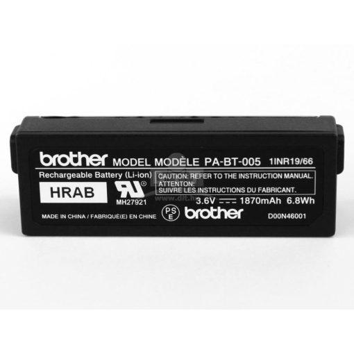 Brother PA-BT-005 akku