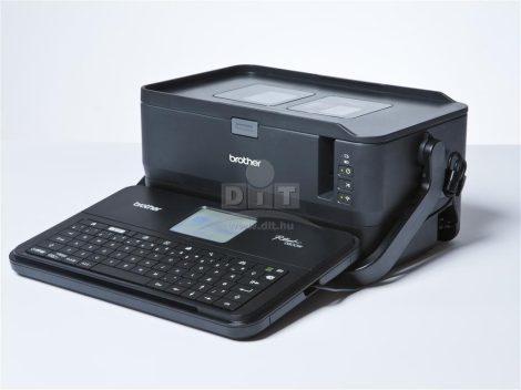 Brother PT-D800W asztali feliratozógép