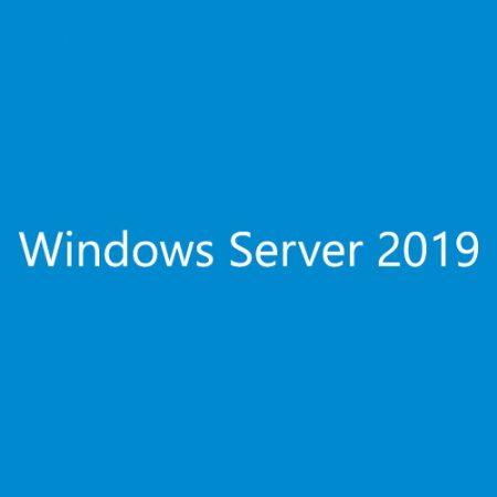 Windows Server CAL 2019 Hungarian 1pk DSP OEI 5 Clt User CAL