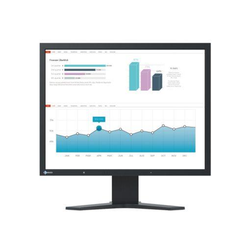 """EIZO 21"""" S2133-BK """"S"""" monitor"""