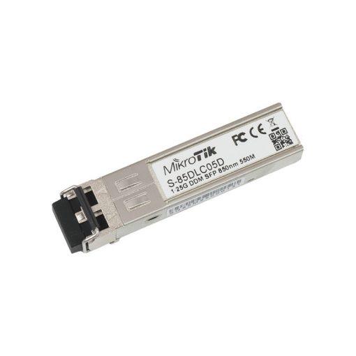 MikroTik SFP module 1.25G MM 550m 850nm