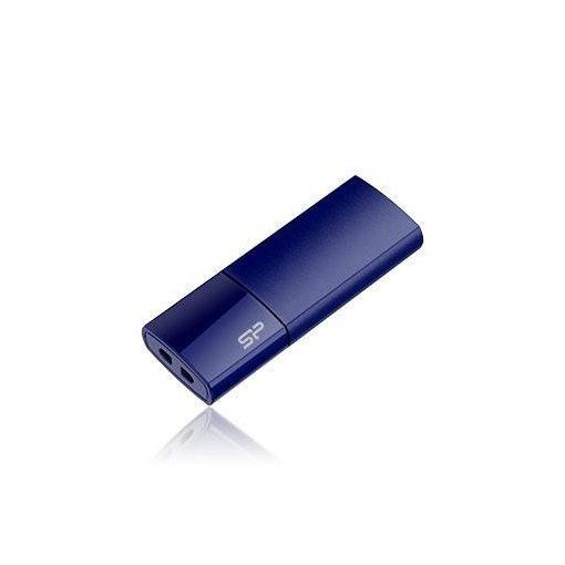 Silicon Power Ultima - U05 4GB USB 2.0 Pendrive Kék USB 2.0 (SP004GBUF2U05V1D)