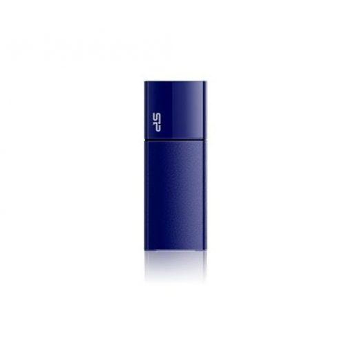 Silicon Power Ultima - U05 64GB USB 2.0 Pendrive Kék USB 2.0 (SP064GBUF2U05V1D)