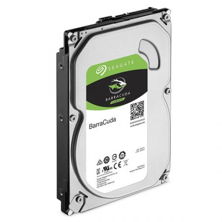 "Seagate BarraCuda HDD, 3.5"" 1TB, SATA3, 7200rpm 64MB"