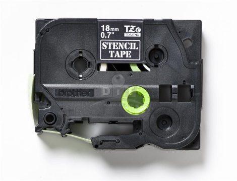 Brother P-touch STe-141 szalagkazetta